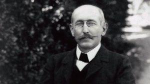 Alfred Dreyfuss